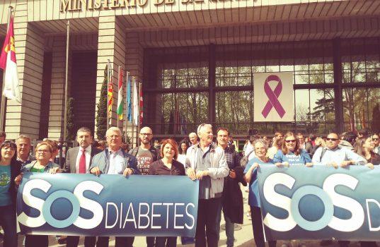 SOS Diabetes