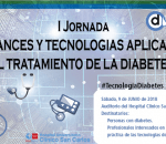 jornadas diabetes madrid