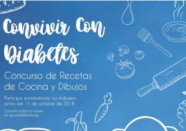 convivir con diabetes