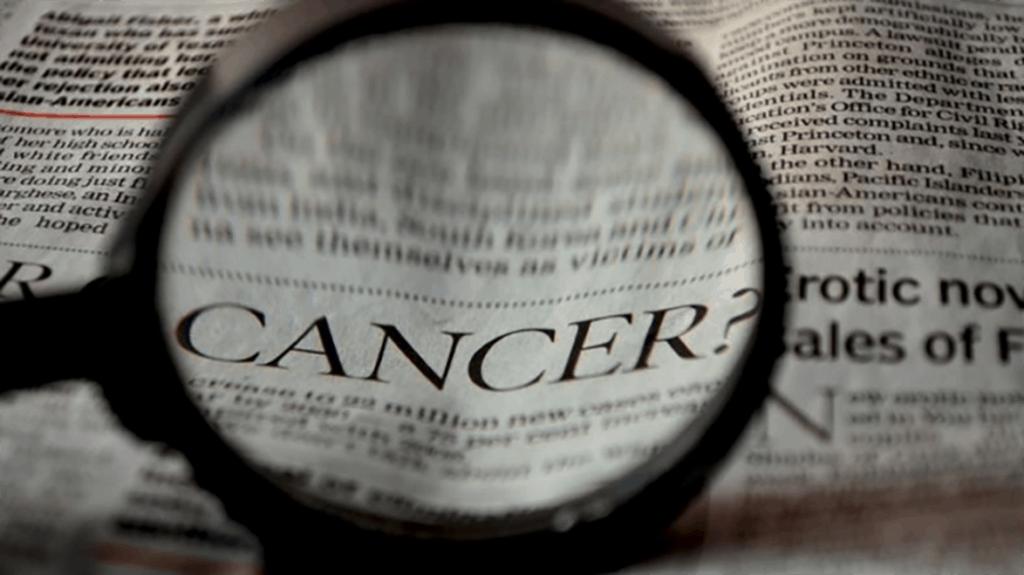 El cáncer podría aumentar las probabilidades de
