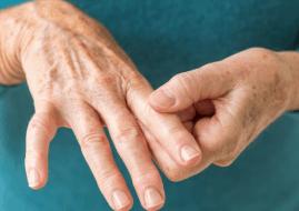 Diabetes y artritis