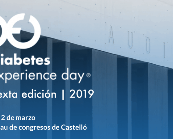 Diabetes Experience Day 2019