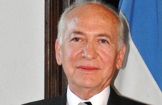 José Esteban Costa Gil