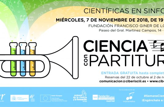 CienciaConPartitura