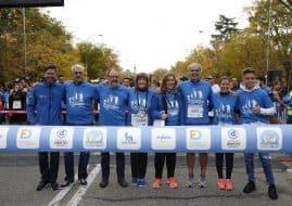 Diabetes Madrid deporte