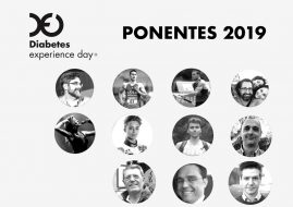 ponentes diabetes experience day 2019 familia