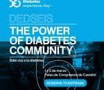 diabetes experience day castellon