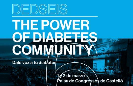 diabetes experience day castellon