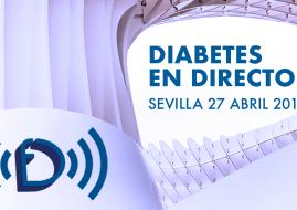 Diabetes en Directo 2019